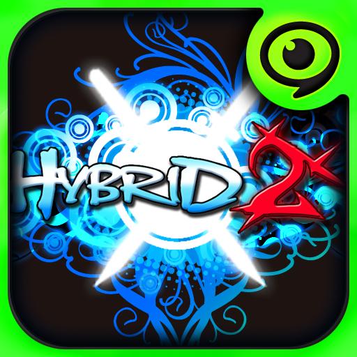 HYBRID 2: Saga of Nostalgia iOS