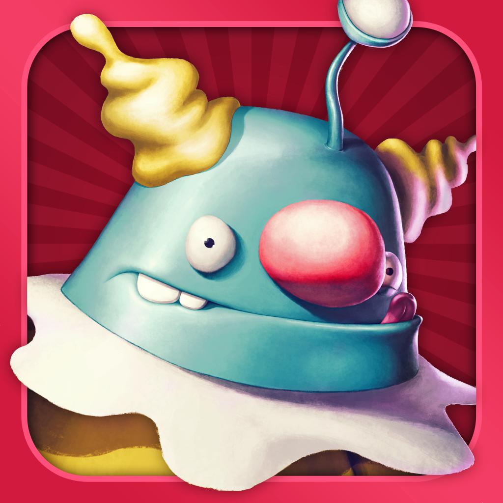 Kill the Clowns iOS